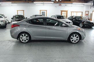 2012 Hyundai Elantra Limited Technology Kensington, Maryland 5