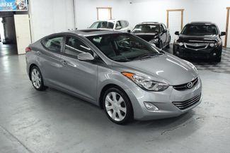 2012 Hyundai Elantra Limited Technology Kensington, Maryland 6