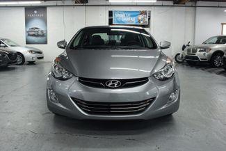 2012 Hyundai Elantra Limited Technology Kensington, Maryland 7