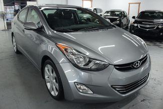 2012 Hyundai Elantra Limited Technology Kensington, Maryland 9