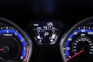 2012 Hyundai Elantra Limited Technology Kensington, Maryland 73