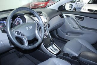 2012 Hyundai Elantra Limited Technology Kensington, Maryland 78