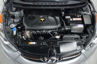 2012 Hyundai Elantra Limited Technology Kensington, Maryland 81