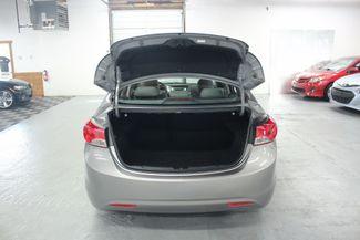 2012 Hyundai Elantra Limited Technology Kensington, Maryland 84