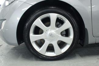 2012 Hyundai Elantra Limited Technology Kensington, Maryland 90