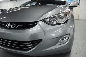 2012 Hyundai Elantra Limited Technology Kensington, Maryland 98