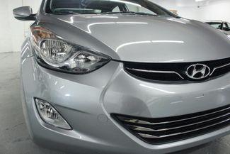 2012 Hyundai Elantra Limited Technology Kensington, Maryland 99