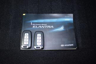 2012 Hyundai Elantra Limited Technology Kensington, Maryland 102