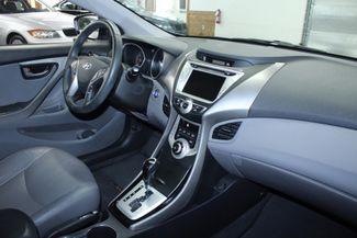 2012 Hyundai Elantra Limited Technology Kensington, Maryland 67