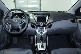 2012 Hyundai Elantra Limited Technology Kensington, Maryland 68