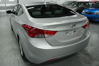 2012 Hyundai Elantra GLS Preferred Kensington, Maryland 10