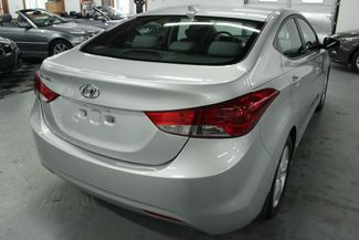 2012 Hyundai Elantra GLS Preferred Kensington, Maryland 11