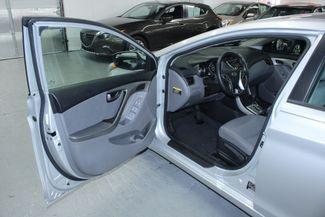 2012 Hyundai Elantra GLS Preferred Kensington, Maryland 14
