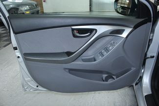 2012 Hyundai Elantra GLS Preferred Kensington, Maryland 15