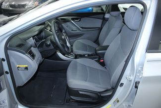 2012 Hyundai Elantra GLS Preferred Kensington, Maryland 17
