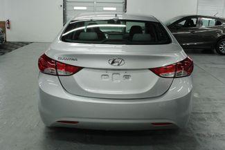 2012 Hyundai Elantra GLS Preferred Kensington, Maryland 3