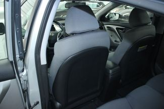 2012 Hyundai Elantra GLS Preferred Kensington, Maryland 34