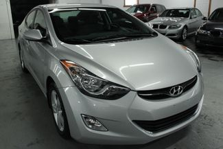 2012 Hyundai Elantra GLS Preferred Kensington, Maryland 9