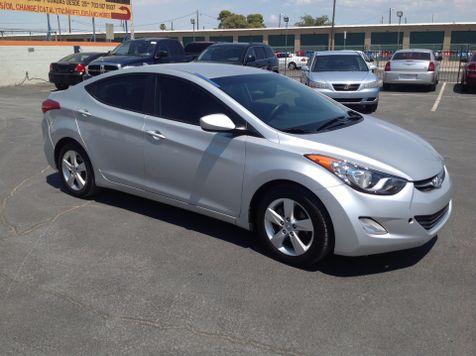 2012 Hyundai Elantra GLS | LAS VEGAS, NV | Diamond Auto Sales in LAS VEGAS, NV