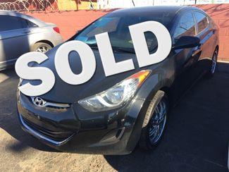 2012 Hyundai Elantra GLS PZEV AUTOWORLD (702) 452-8488 Las Vegas, Nevada