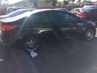 2012 Hyundai Elantra GLS PZEV AUTOWORLD (702) 452-8488 Las Vegas, Nevada 2