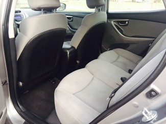 2012 Hyundai Elantra GLS LINDON, UT 10