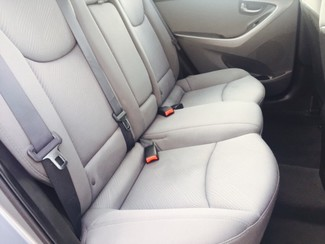 2012 Hyundai Elantra GLS LINDON, UT 19