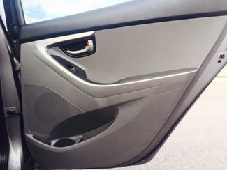 2012 Hyundai Elantra GLS LINDON, UT 21