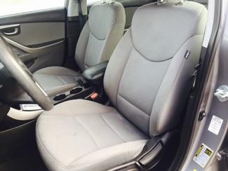 2012 Hyundai Elantra GLS LINDON, UT 8