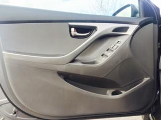 2012 Hyundai Elantra GLS LINDON, UT 9