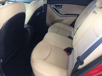 2012 Hyundai Elantra GLS LINDON, UT 22