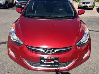 2012 Hyundai Elantra GLS LINDON, UT 4