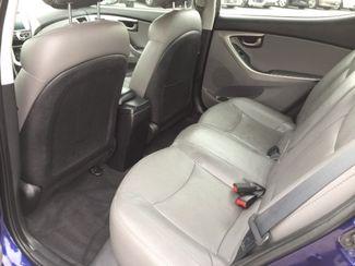 2012 Hyundai Elantra Limited LINDON, UT 11