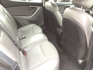 2012 Hyundai Elantra Limited LINDON, UT 19