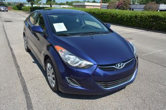 2012 Hyundai Elantra GLS Memphis, Tennessee 2