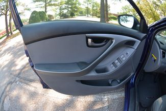 2012 Hyundai Elantra GLS Memphis, Tennessee 10
