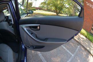 2012 Hyundai Elantra GLS Memphis, Tennessee 21