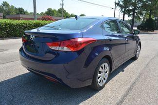 2012 Hyundai Elantra GLS Memphis, Tennessee 4