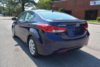 2012 Hyundai Elantra GLS Memphis, Tennessee 7