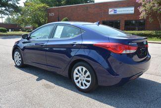 2012 Hyundai Elantra GLS Memphis, Tennessee 8