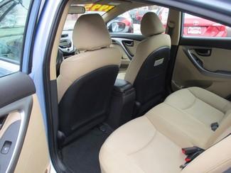 2012 Hyundai Elantra GLS Milwaukee, Wisconsin 9