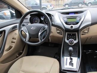 2012 Hyundai Elantra GLS Milwaukee, Wisconsin 12