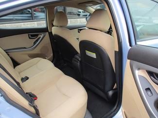 2012 Hyundai Elantra GLS Milwaukee, Wisconsin 14