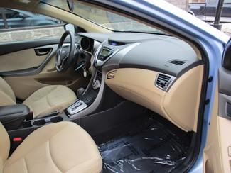 2012 Hyundai Elantra GLS Milwaukee, Wisconsin 17