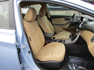 2012 Hyundai Elantra GLS Milwaukee, Wisconsin 18