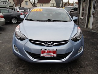 2012 Hyundai Elantra GLS Milwaukee, Wisconsin 1