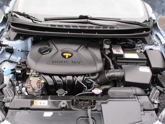 2012 Hyundai Elantra GLS Milwaukee, Wisconsin 22