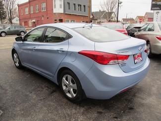 2012 Hyundai Elantra GLS Milwaukee, Wisconsin 5