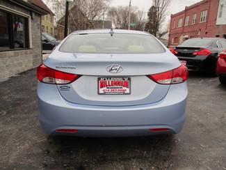 2012 Hyundai Elantra GLS Milwaukee, Wisconsin 4