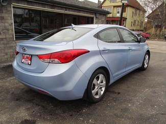 2012 Hyundai Elantra GLS Milwaukee, Wisconsin 3